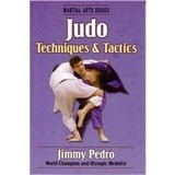 Jimmy Pedro's Techniques & Tactics book