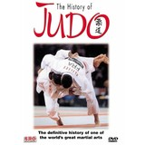 The History of Judo DVD