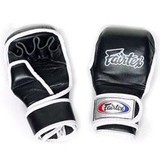 Fairtex Ultimate Grappling Sparring Gloves - FGV15
