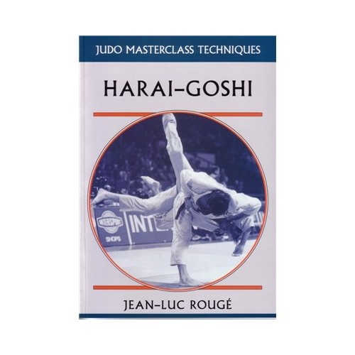 harai goshi book by jean luc rouge. Black Bedroom Furniture Sets. Home Design Ideas