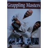 Grappling Masters book
