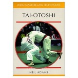 Tai-otoshi Book by Neil Adams