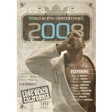 2008 World Jiu-Jitsu Championships DVD