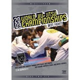 2009 World Championships Best Fights 5 disc DVD Set