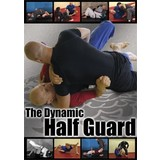 The Dynamic Half Guard DVD
