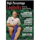High Percentage Leg-locks DVD