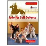 Judo For Self Defence DVD