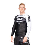 Fuji Freestyle 2.0 Long Sleeve IBJJF Ranked Rash Guard