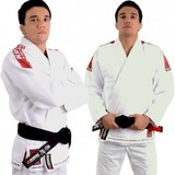 Koral Original BJJ Gi - White - Size A2 (original model)