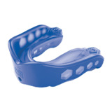 Shock Doctor Gel Max Mouth Guard - Blue