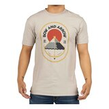Fuji Bow & Arrow T-Shirt
