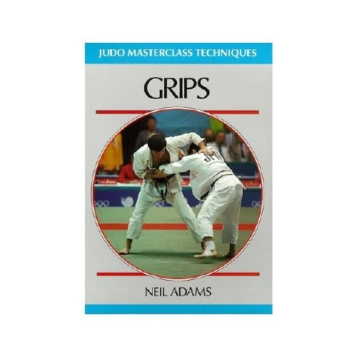Grips Book by Neil Adams