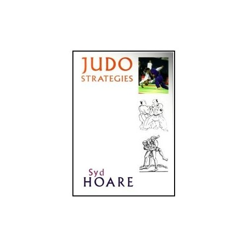 Judo Strategies book by Syd Hoare