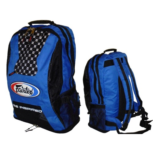 Fairtex Back Pack - BAG4