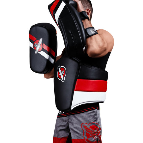 Hayabusa Pro Training Elevate Belly Pad